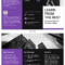 75+ Brochure Ideas To Inspire Your Next Design Project For Brochure Templates For School Project