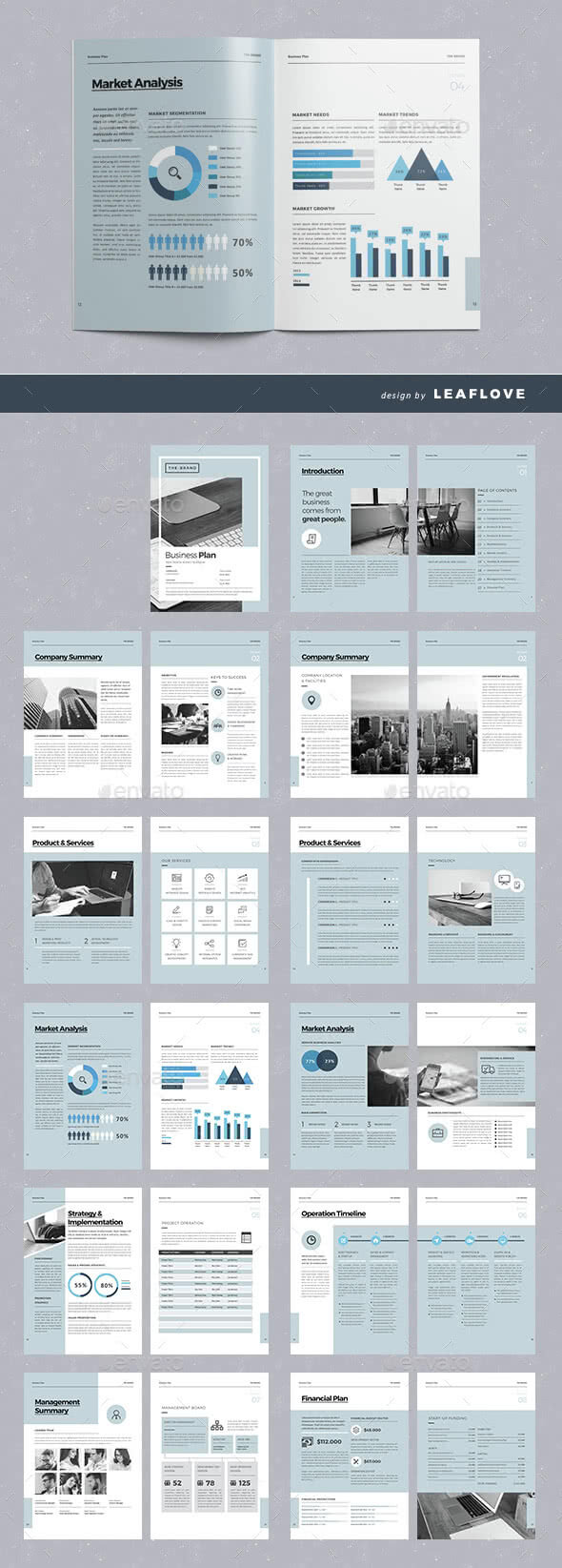 75 Fresh Indesign Templates And Where To Find More Pertaining To Free Indesign Report Templates