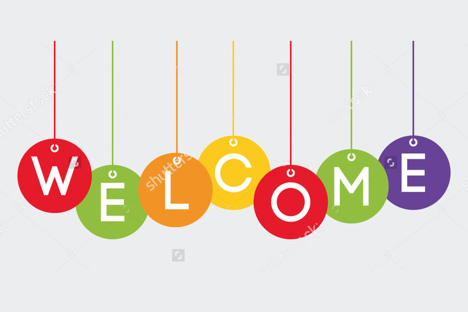 9+ Welcome Banner Designs | Design Trends - Premium Psd Within Welcome Banner Template