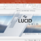 Animated Lucid Grid Powerpoint Template Intended For Powerpoint Replace Template