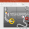 Animated Pipes Powerpoint Template With Powerpoint Presentation Animation Templates