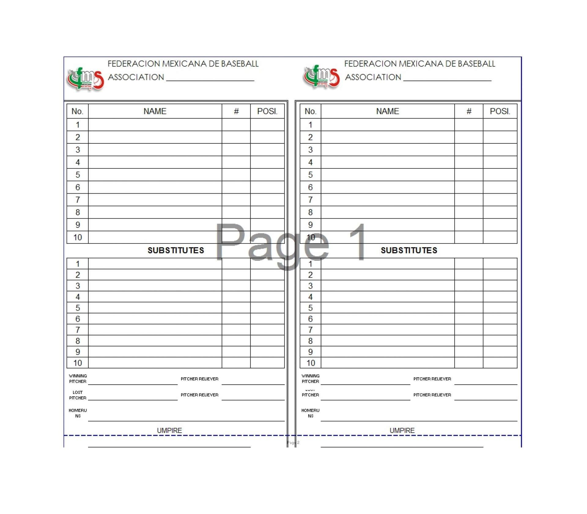 Beautiful Baseball Card Template Word Ideas Free Lineup Inside Baseball Card Template Word