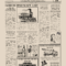 Blank Old Newspaper Template With Old Blank Newspaper Template