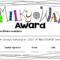 Business Superlatives Awards Just B Cause 25 Best Ideas With Regard To Superlative Certificate Template