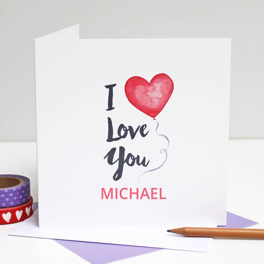 Card I Love You – Zohre.horizonconsulting.co Throughout I Love You Pop Up Card Template