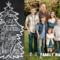 Christmas Card Design Photoshop Decorating Ideas Inside Free Christmas Card Templates For Photoshop