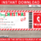 Christmas Tattoo Gift Vouchers With Regard To Tattoo Gift Certificate Template