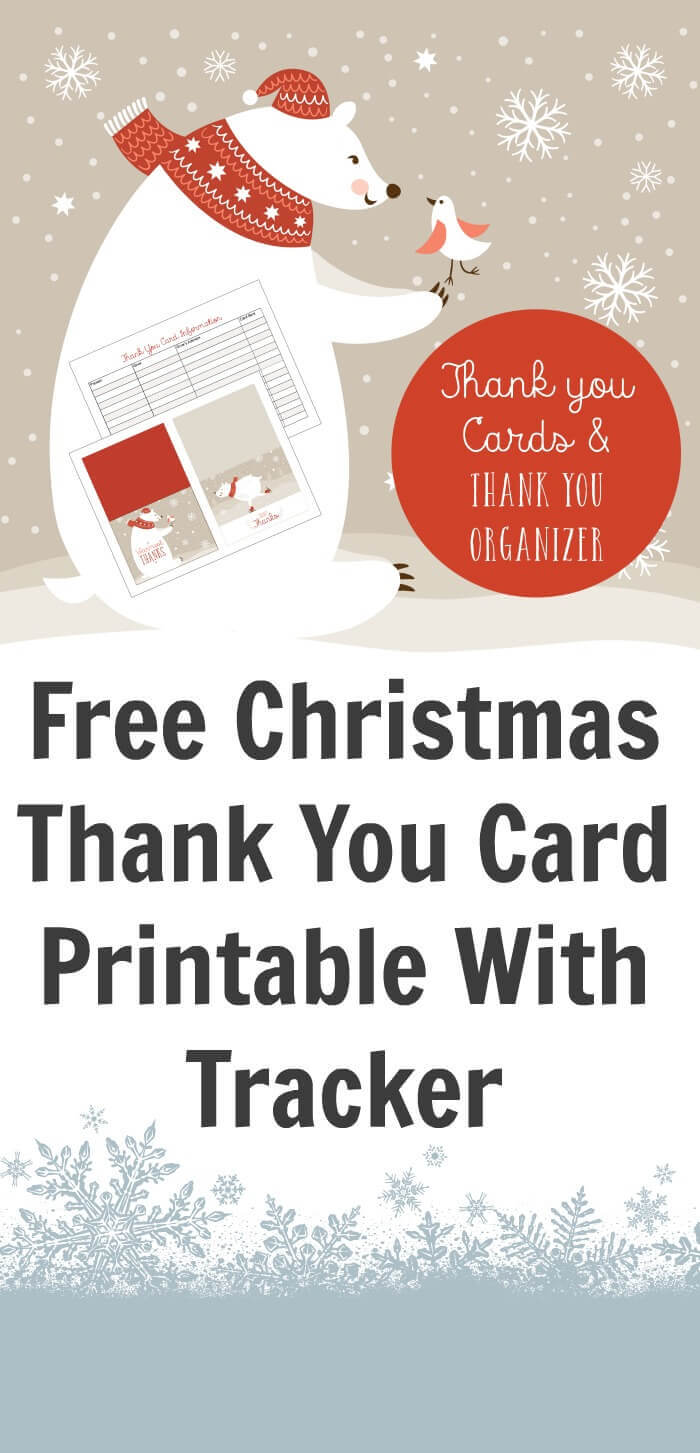 Christmas Thank You Cards Printable Free That Are Shocking For Christmas Thank You Card Templates Free