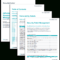 Cip 010 R3 Vulnerability Assessment And Patch Management With Reliability Report Template