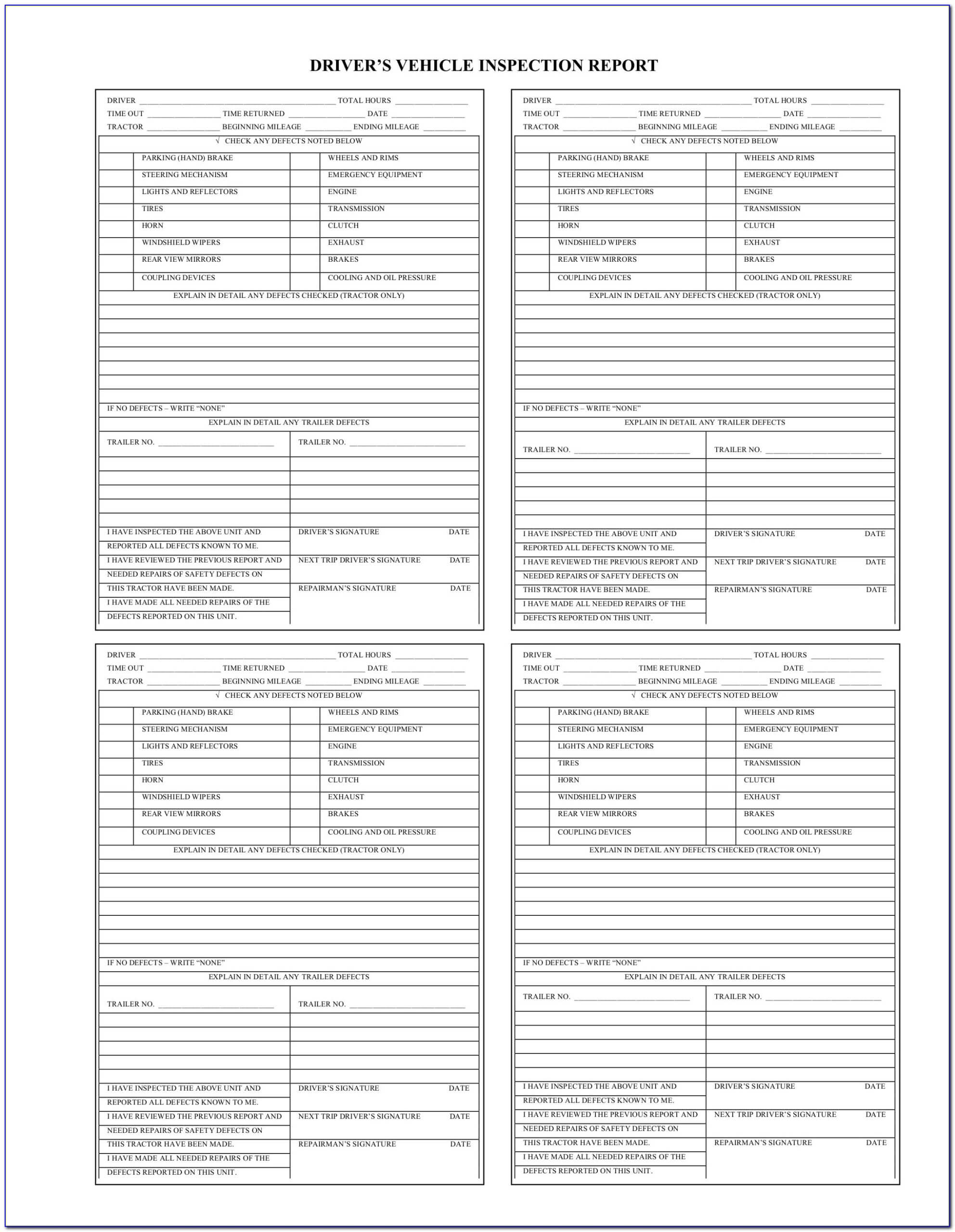 Commercial Property Inspection Report Template Unique Part Intended For Commercial Property Inspection Report Template