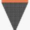 Diy Free Printable Halloween Triangle Banner Template Inside Diy Banner Template Free