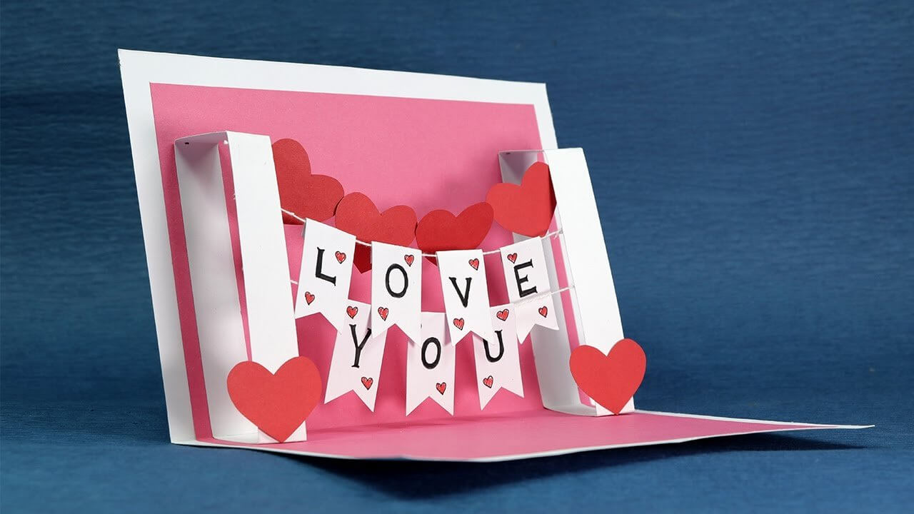 Diy Pop Up Cards: Tutorials & Easy Instructions | Thatsweetgift Throughout Diy Pop Up Cards Templates