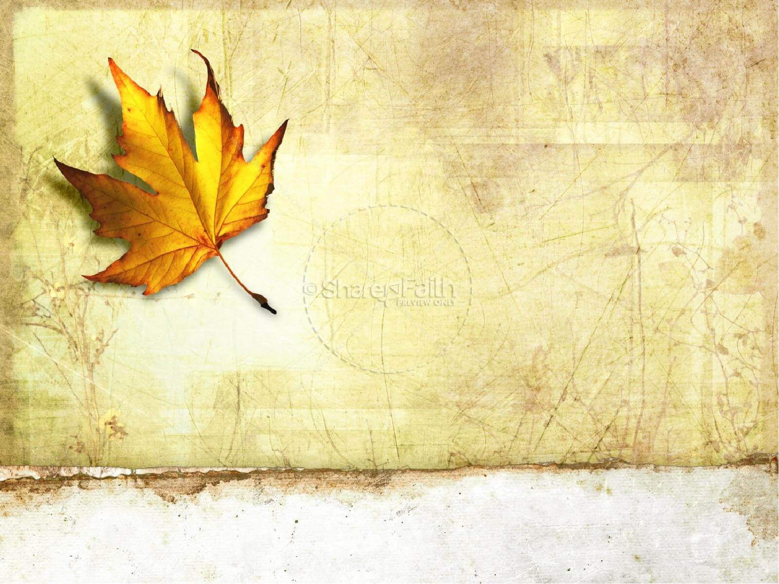 Fall Background Powerpoint - Bolan.horizonconsulting.co Pertaining To Free Fall Powerpoint Templates