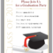 Farewell Party Invitation Templates – 21 Free Templates Within Farewell Certificate Template