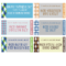 Fathers Day Coupon Book Templates : Beaver Coupons Inside Coupon Book Template Word