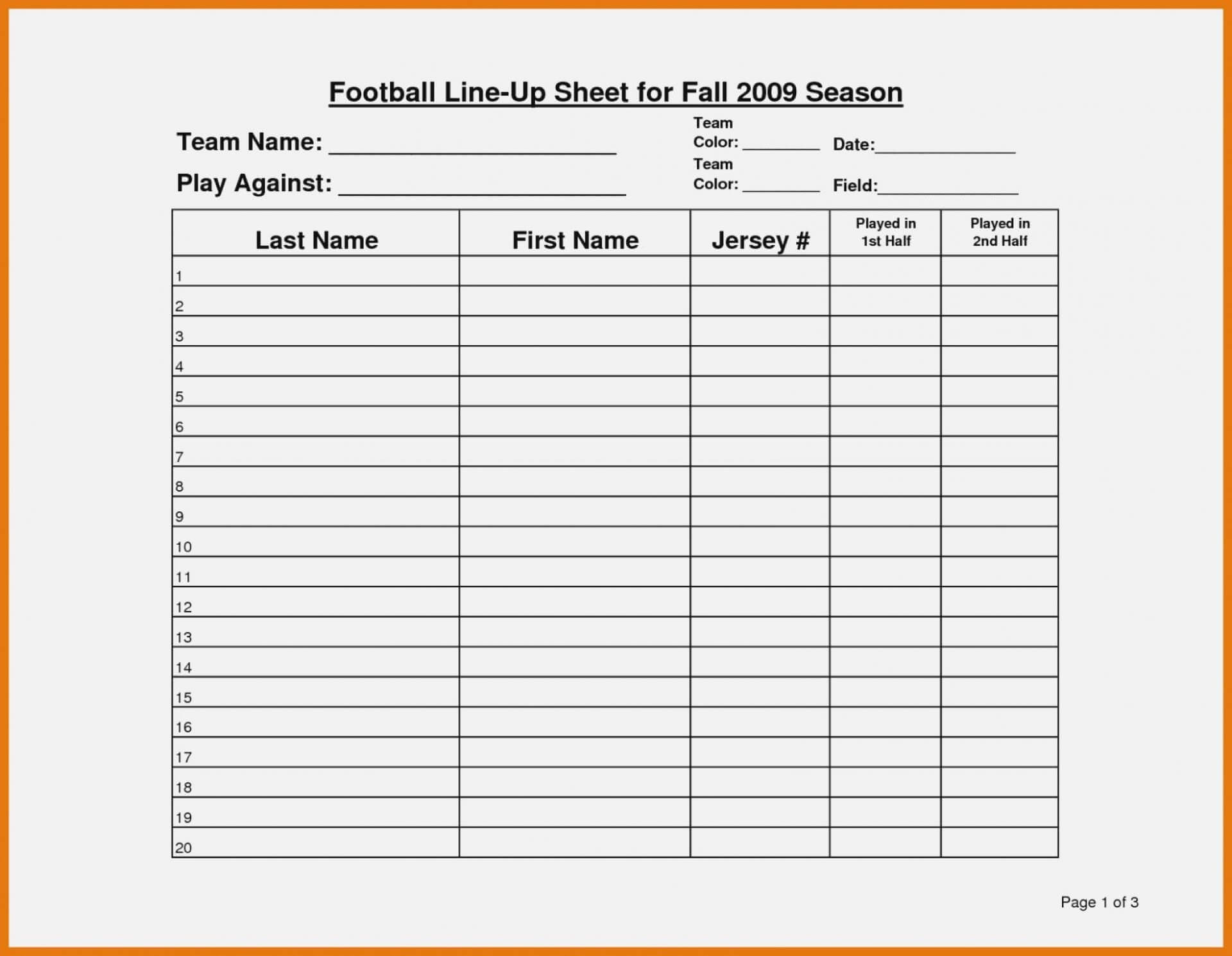 Fd36183 Football Scouting Template | Wiring Library With Football Scouting Report Template