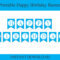 Feb Diy Birthday Banner Template   Wiring Resources In Diy Party Banner Template