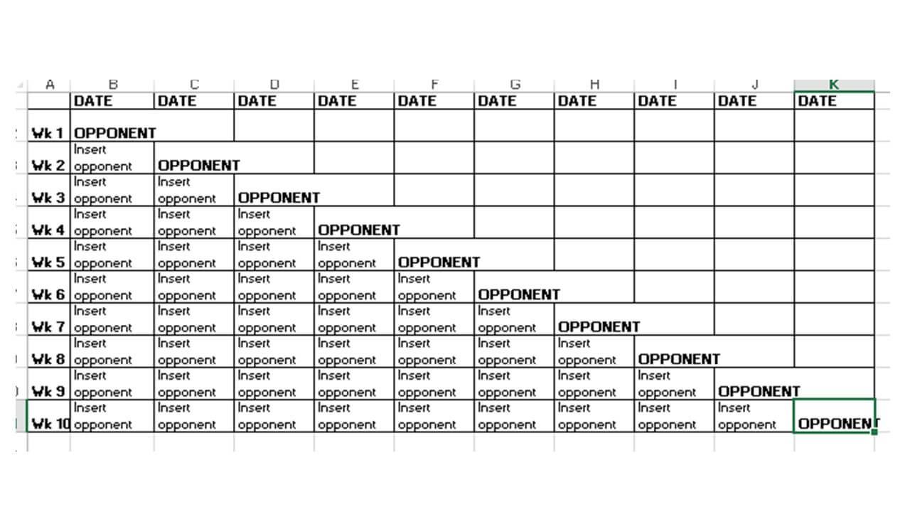 Football Defensive Scouting Report Te Examples Template For Football Scouting Report Template