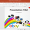 Free Ebay Powerpoint Template Within Change Template In Powerpoint