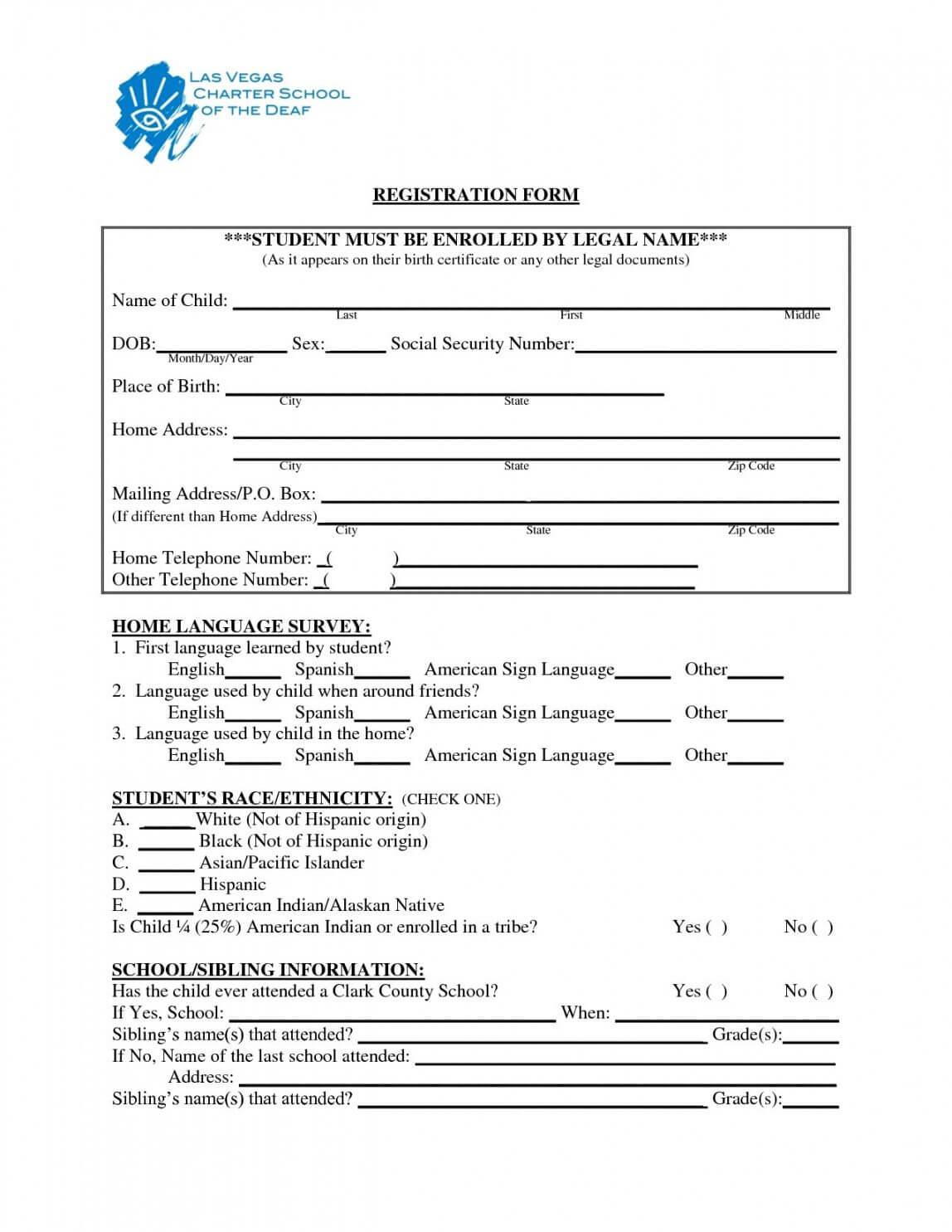 Free Free Birth Certificate Translation Template From Regarding Birth Certificate Translation Template English To Spanish