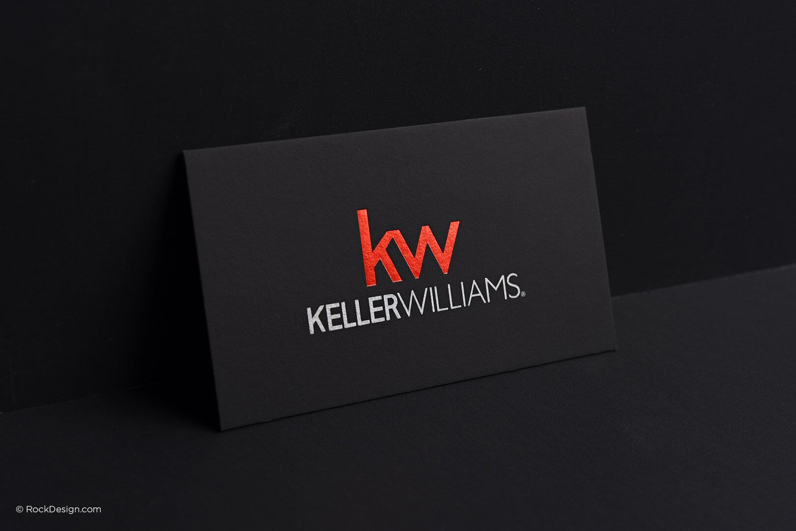 Free Keller Williams Business Card Template With Print Intended For Keller Williams Business Card Templates