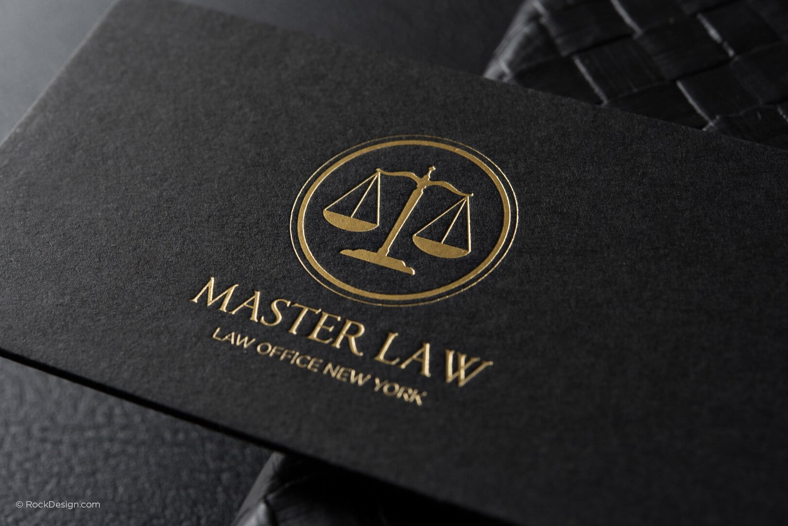 Free Lawyer Business Card Template | Rockdesign In Lawyer Business Cards Templates