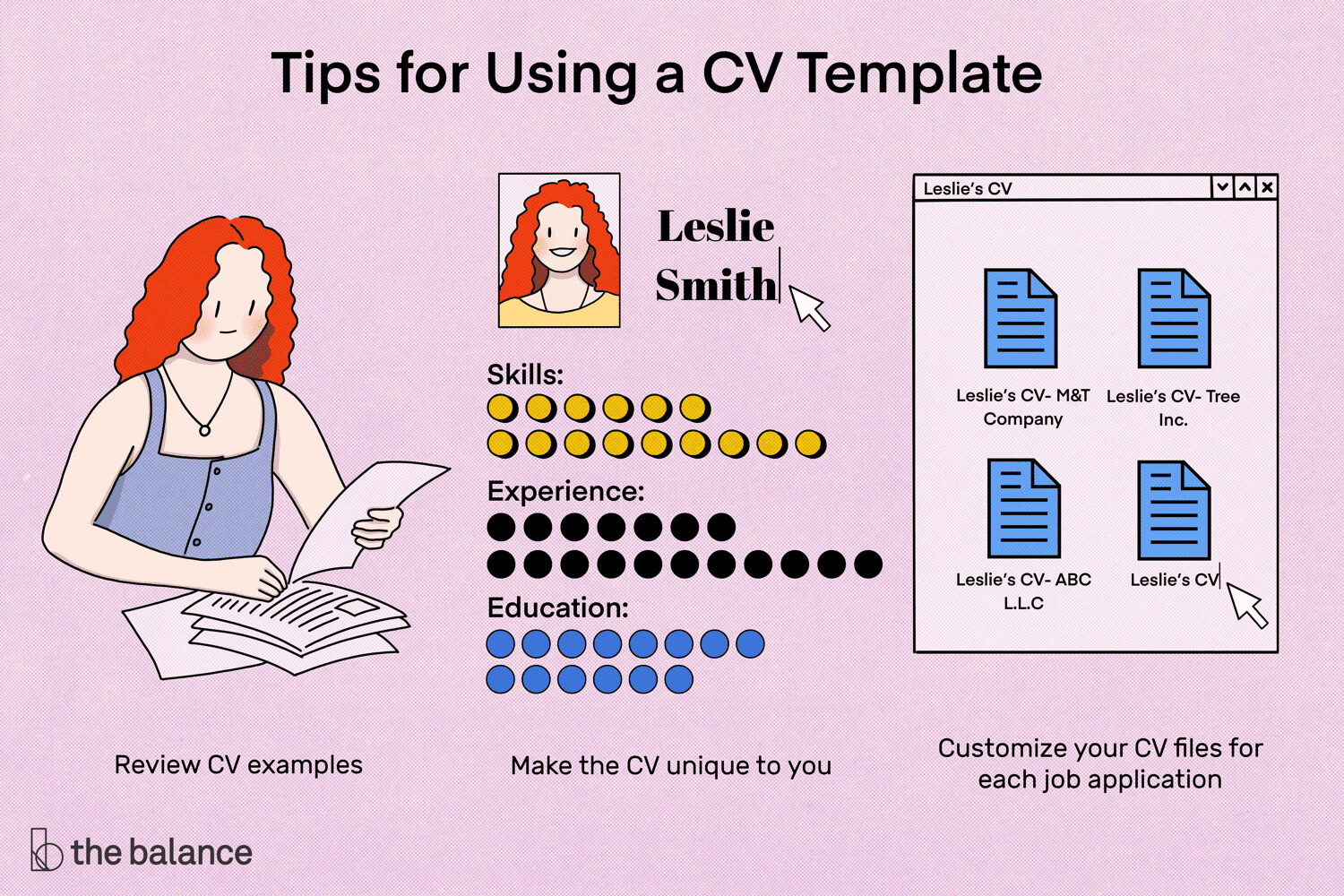 Free Microsoft Curriculum Vitae (Cv) Templates For Word With Regard To How To Create A Cv Template In Word