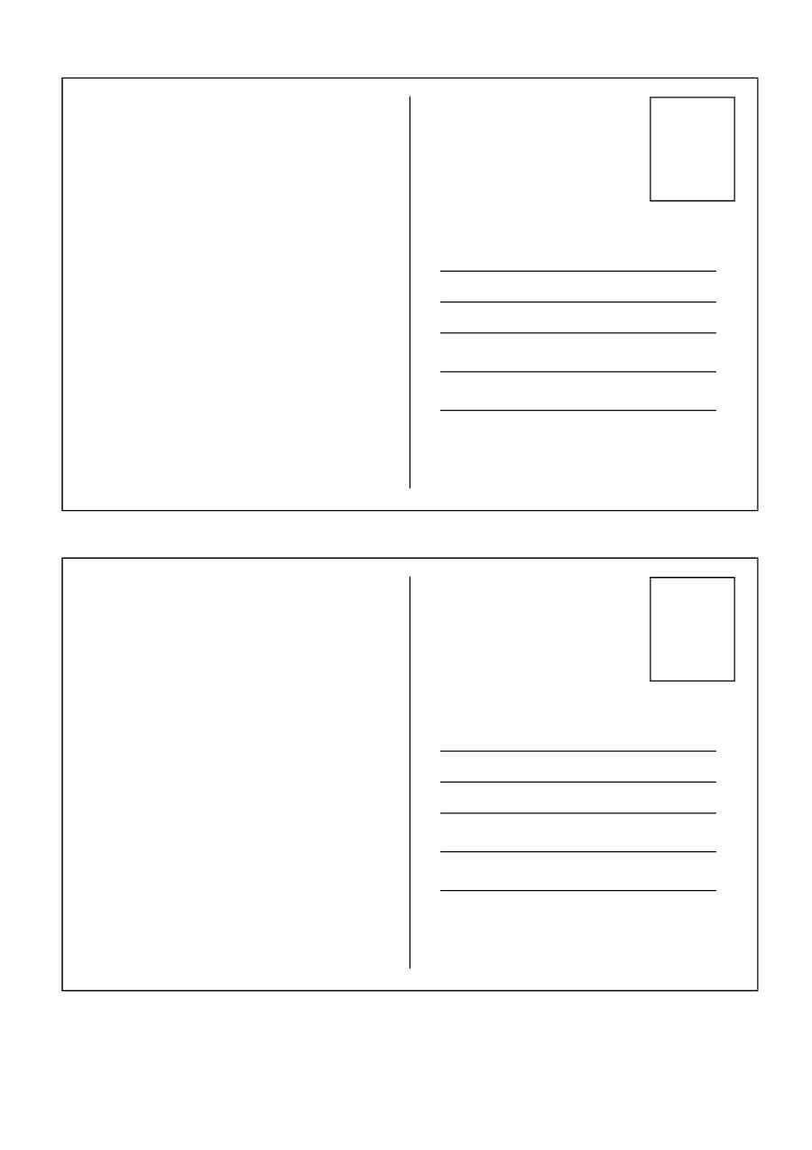Free Postcard Templates For Word - Zohre.horizonconsulting.co Intended For Free Blank Postcard Template For Word