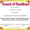 Free Printable Award Certificate Template – Yatay In Free Printable Blank Award Certificate Templates