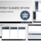 Free Qbr And Business Review Templates | Smartsheet Pertaining To Business Review Report Template