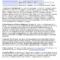 Free Unilateral Non Disclosure Agreement (Nda) | Pdf | Word With Regard To Nda Template Word Document