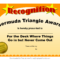 Funny Certificate Template ] - Funny Award Certificate inside Free Printable Funny Certificate Templates