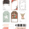 Gift Tag Templates – 3 Free Templates In Pdf, Word, Excel For Free Gift Tag Templates For Word