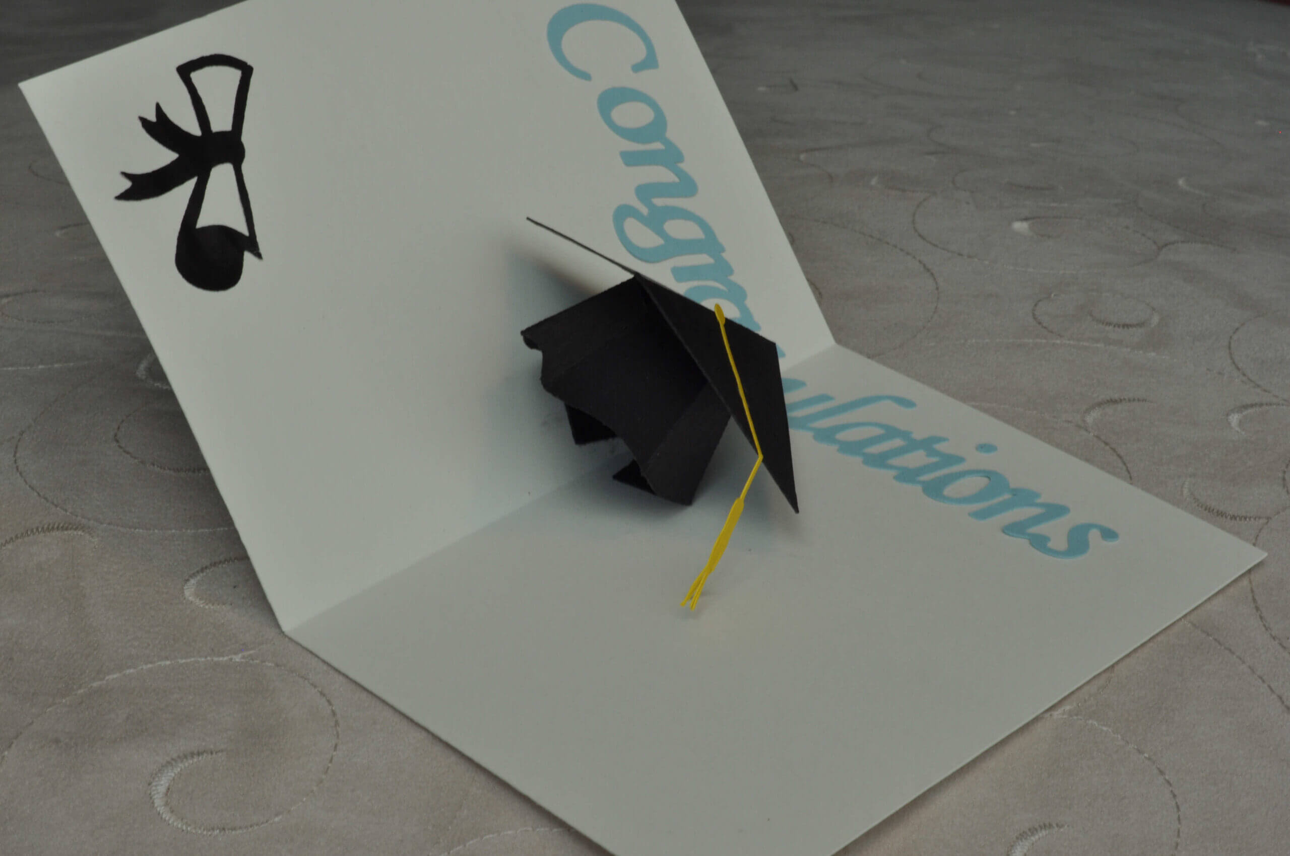 Graduation Card Templates Free. Graduation Party Invitations With Regard To Graduation Pop Up Card Template