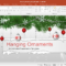 Hanging Ornaments Powerpoint Template – Fppt With Powerpoint Animated Templates Free Download 2010