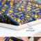 Harry Potter Chocolate Frogs – Free Printable Template For For Chocolate Frog Card Template