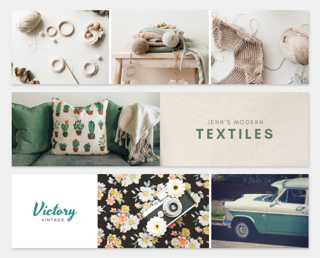 How To Make An Etsy Banner | Picmonkey In Etsy Banner Template