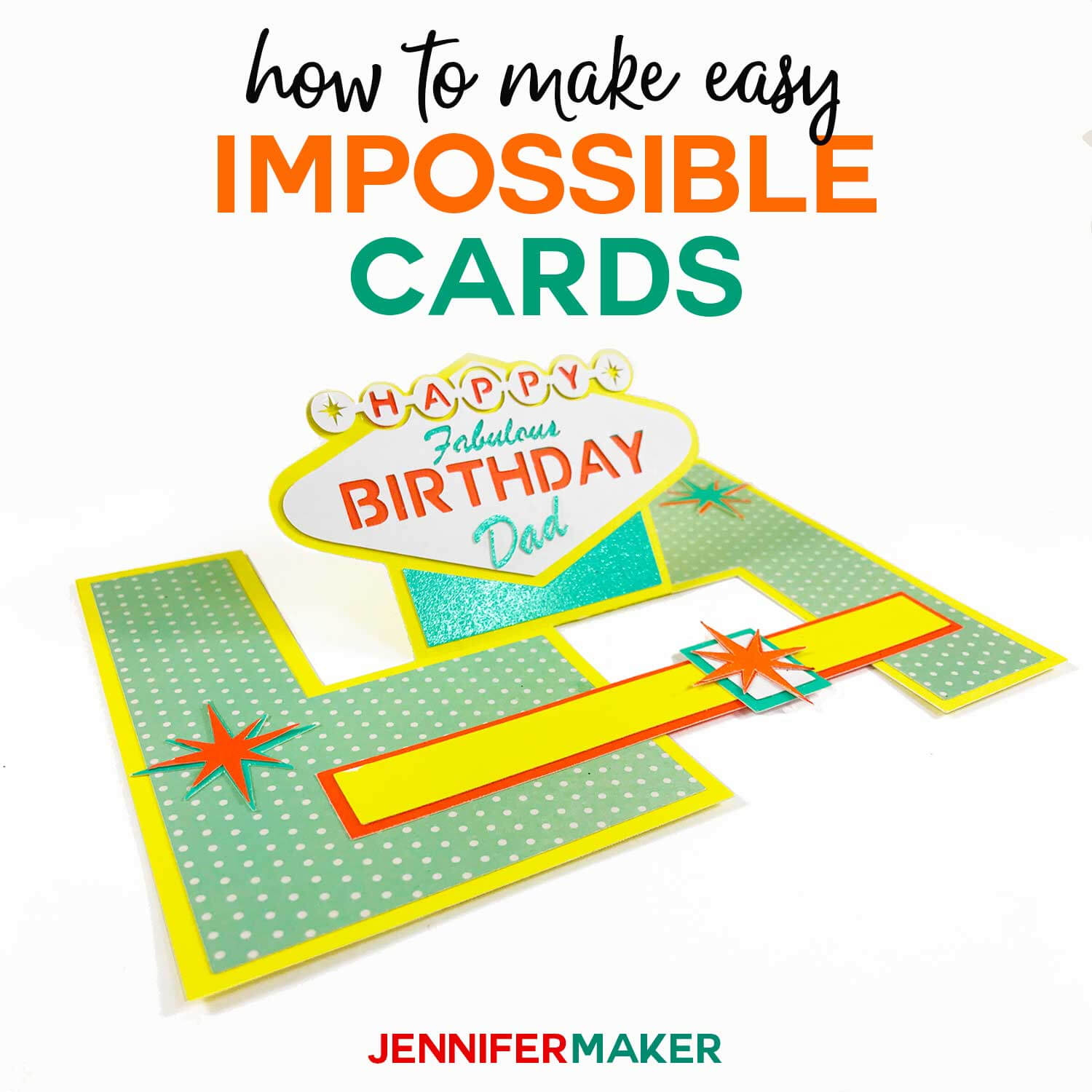 Impossible Card Templates: Super Easy Pop Up Cards With Regard To Free Printable Pop Up Card Templates