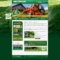 Lawn Service Websites – Zohre.horizonconsulting.co Within Lawn Care Business Cards Templates Free