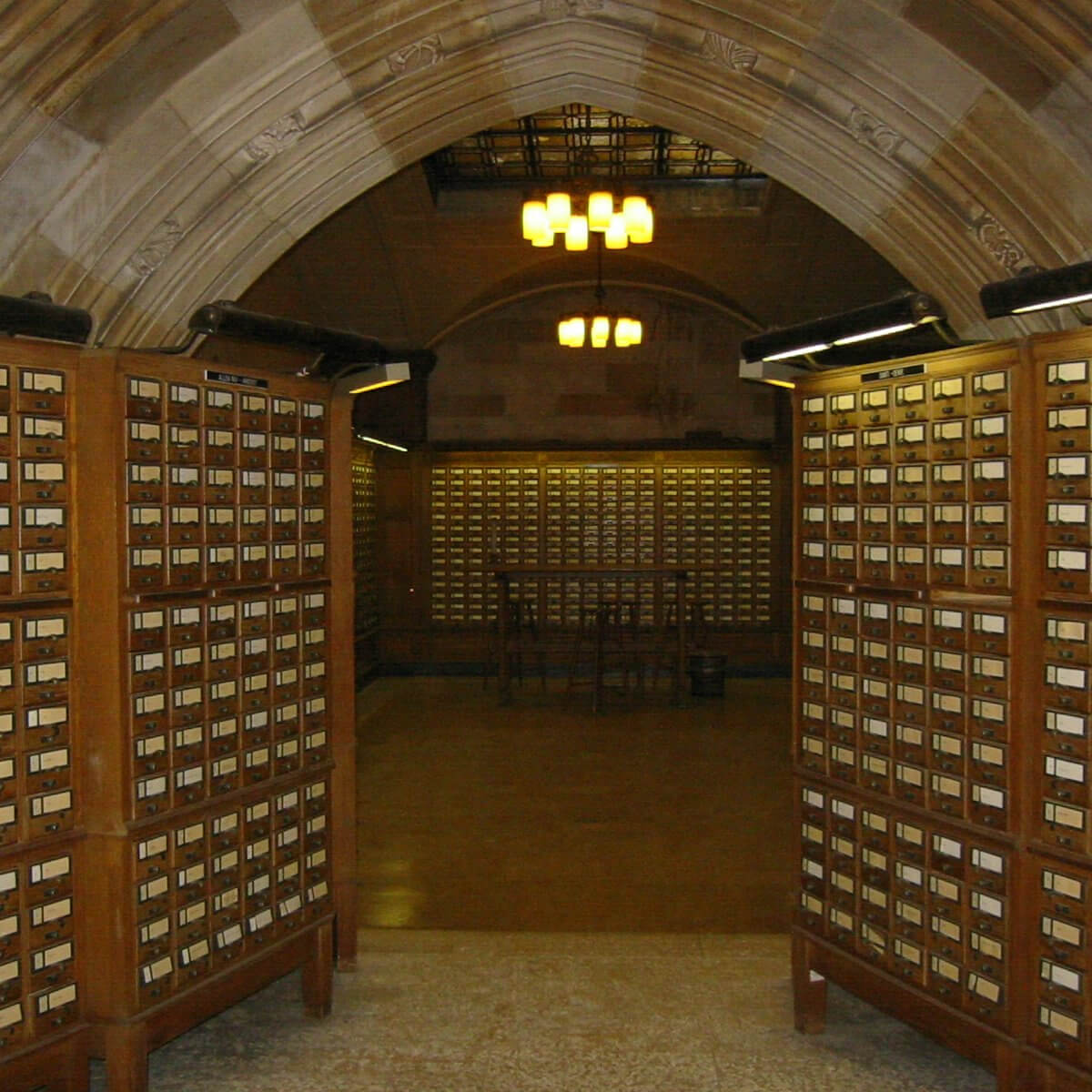 Library Catalog - Wikipedia Within Library Catalog Card Template