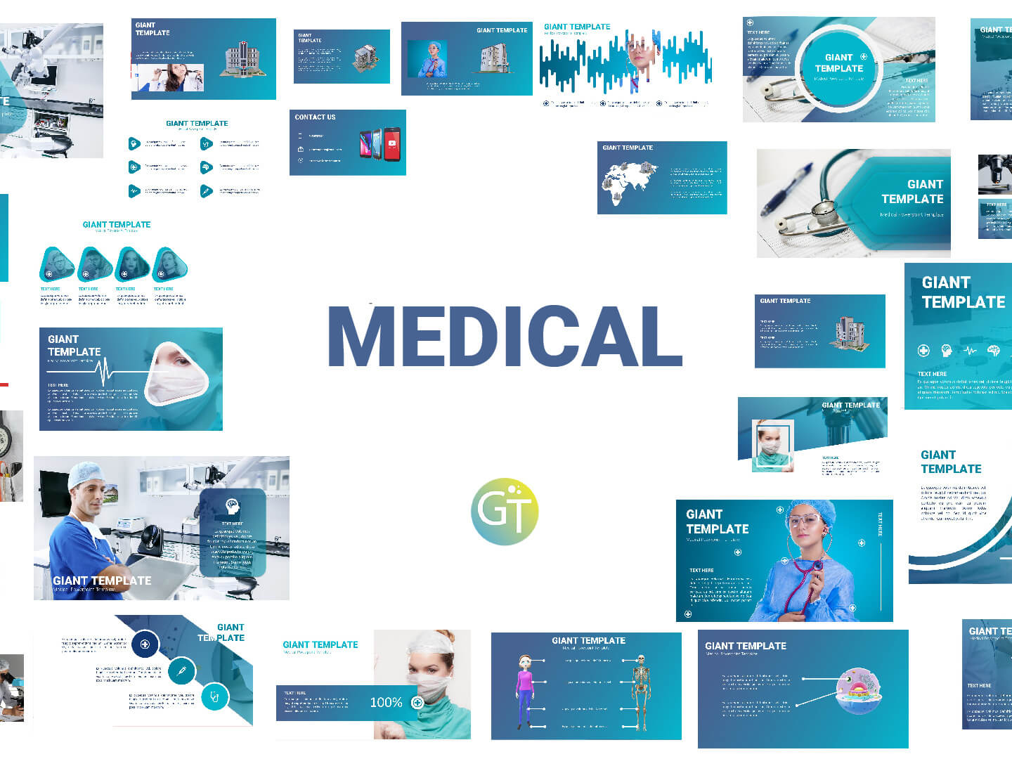 Medical Powerpoint Templates Free Downloadgiant Template Throughout Powerpoint Presentation Animation Templates