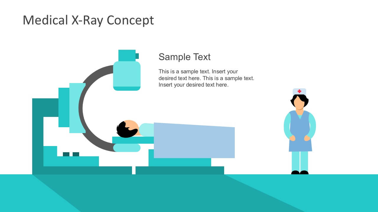 Medical X Ray Powerpoint Template Pertaining To Radiology Powerpoint Template