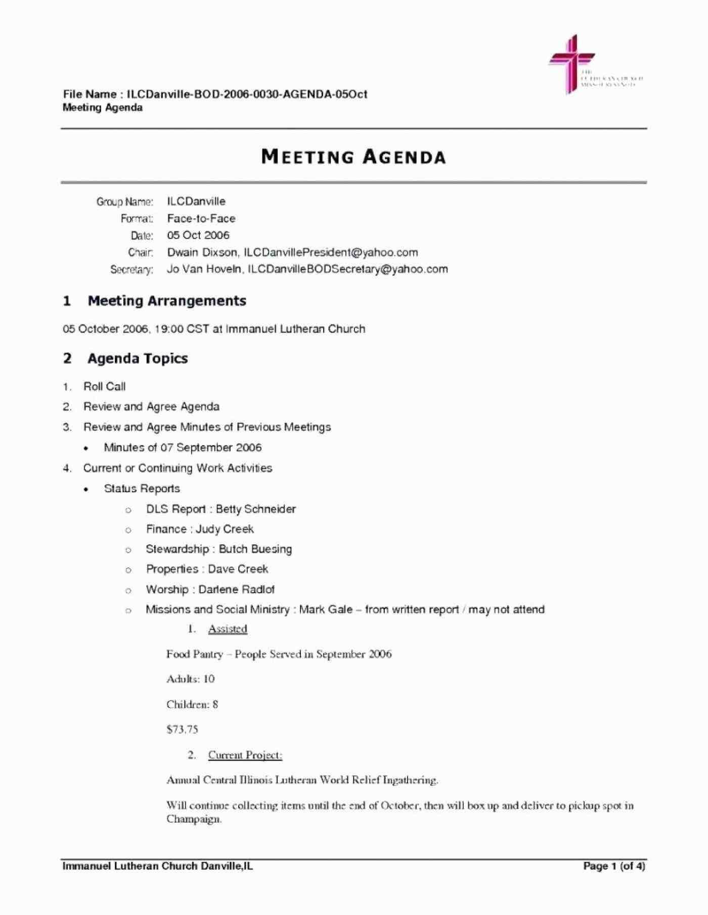 Meeting Agenda Template Free Word Agendas Office Inside With Free Meeting Agenda Templates For Word