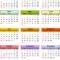 Microsoft Office Calendars 2015 – Yatay.horizonconsulting.co Inside Powerpoint Calendar Template 2015