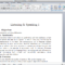 Ms Word Thesis Template – Zohre.horizonconsulting.co Pertaining To Ms Word Thesis Template