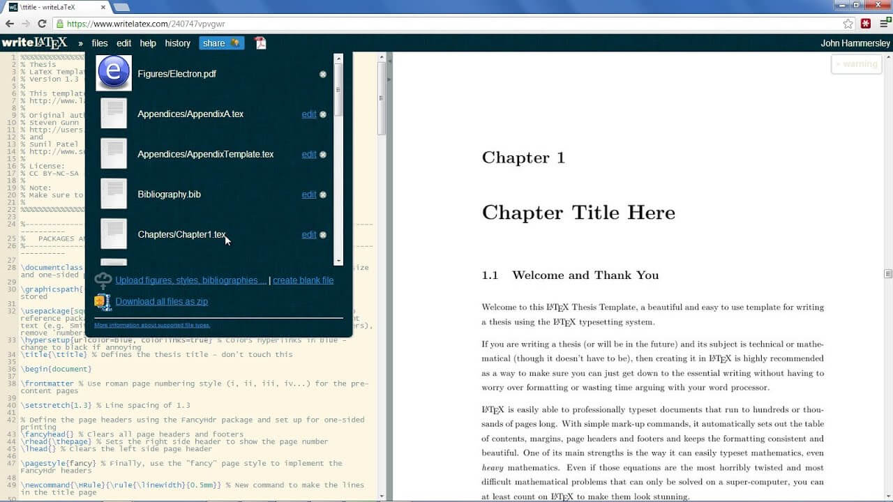 Ms Word Thesis Template - Zohre.horizonconsulting.co With Ms Word Thesis Template