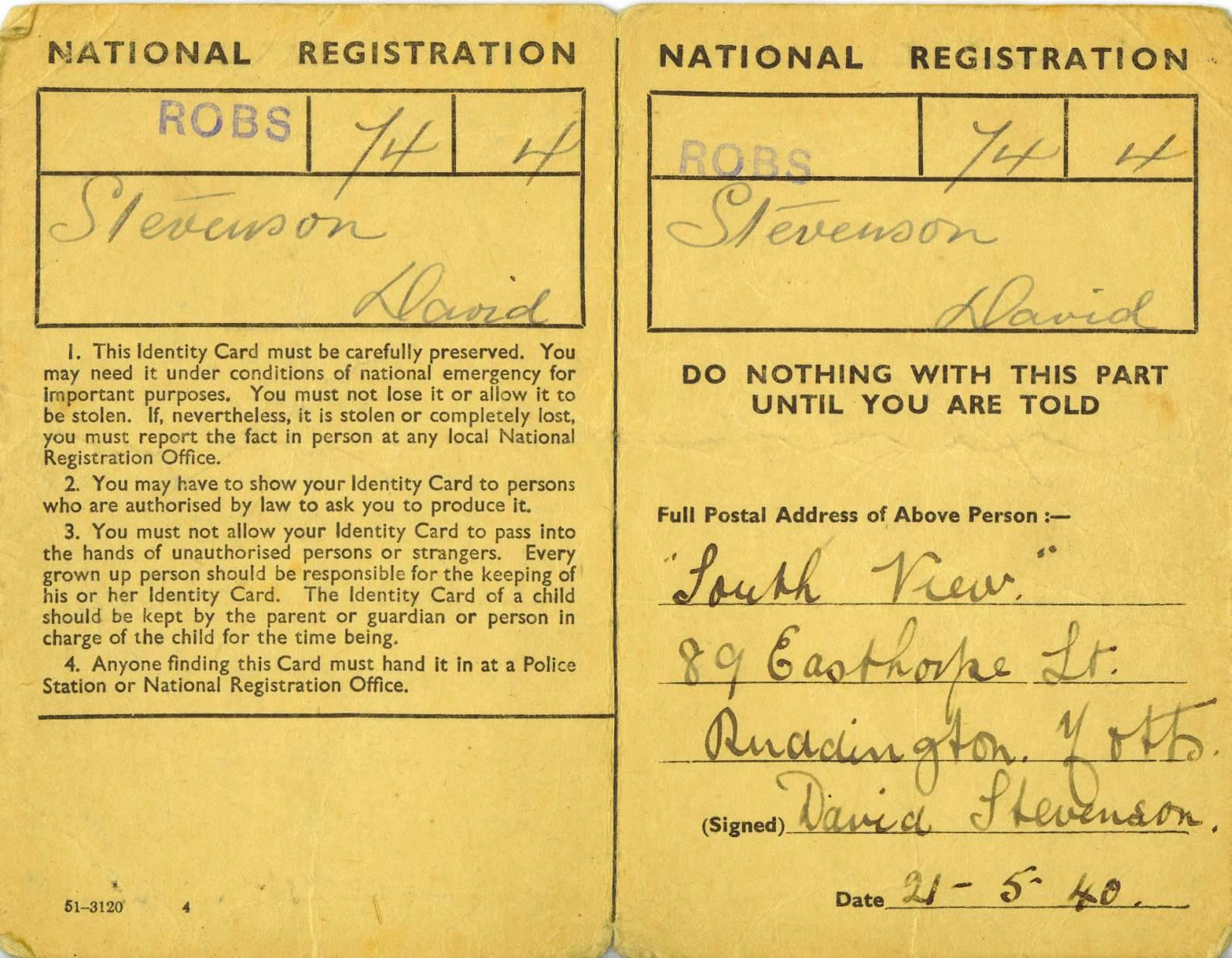 National Identity Essay Identity Essay Essays On Ww National Regarding World War 2 Identity Card Template