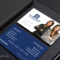 New Coldwell Banker Logo Business Cards Inside Coldwell Banker Business Card Template