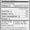 Nutrition Label Template – Neyar.kristinejaynephotography Pertaining To Food Label Template Word