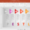 Pestel Toolkit For Powerpoint Presentations – Fppt For Pestel Analysis Template Word